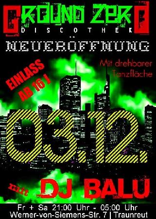 Eröffnung Disco Ground Zer0 Events Bsmpartyde Mobile