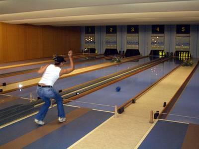 bowling passau