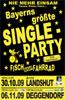 Single Party in LA + DEG