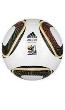WM-Ball Jabulani vorgestellt