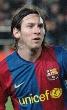 FIFA krönt Lionel Messi