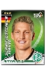 DFB Team-Sticker