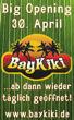 Eröffnung Strandbar Baykiki