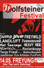 Wolfsteiner Festival Freyung