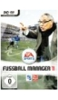 Demo des FUSSBALL MANAGER 11