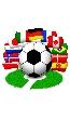 WM-Endrunden 2018 und 2022