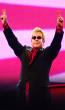 Elton John in Salzburg