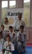 Gürtelprüfungen Karate